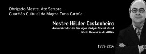 Mestre Hélder Castanheira