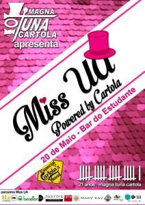 Miss UA
